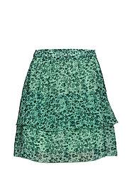 Louisa gia skirt - AQUA