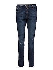 Barbara jeans wash Alicante - DENIM BLUE
