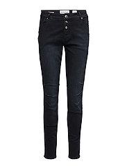 Barbara jeans wash Lexingon - DENIM BLUE
