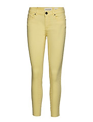 053b81863d218 Diva cropped colours - PALE YELLOW