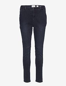 Kenya jeans wash Oakland - slim jeans - denim blue