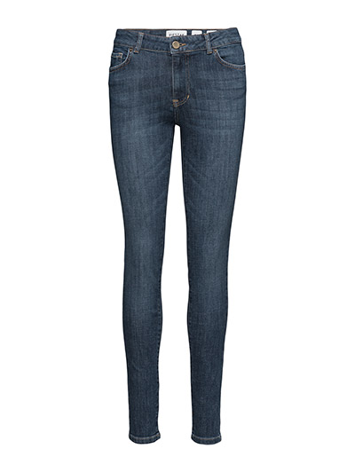 Diva skinny wash Washington - DENIM BLUE 3