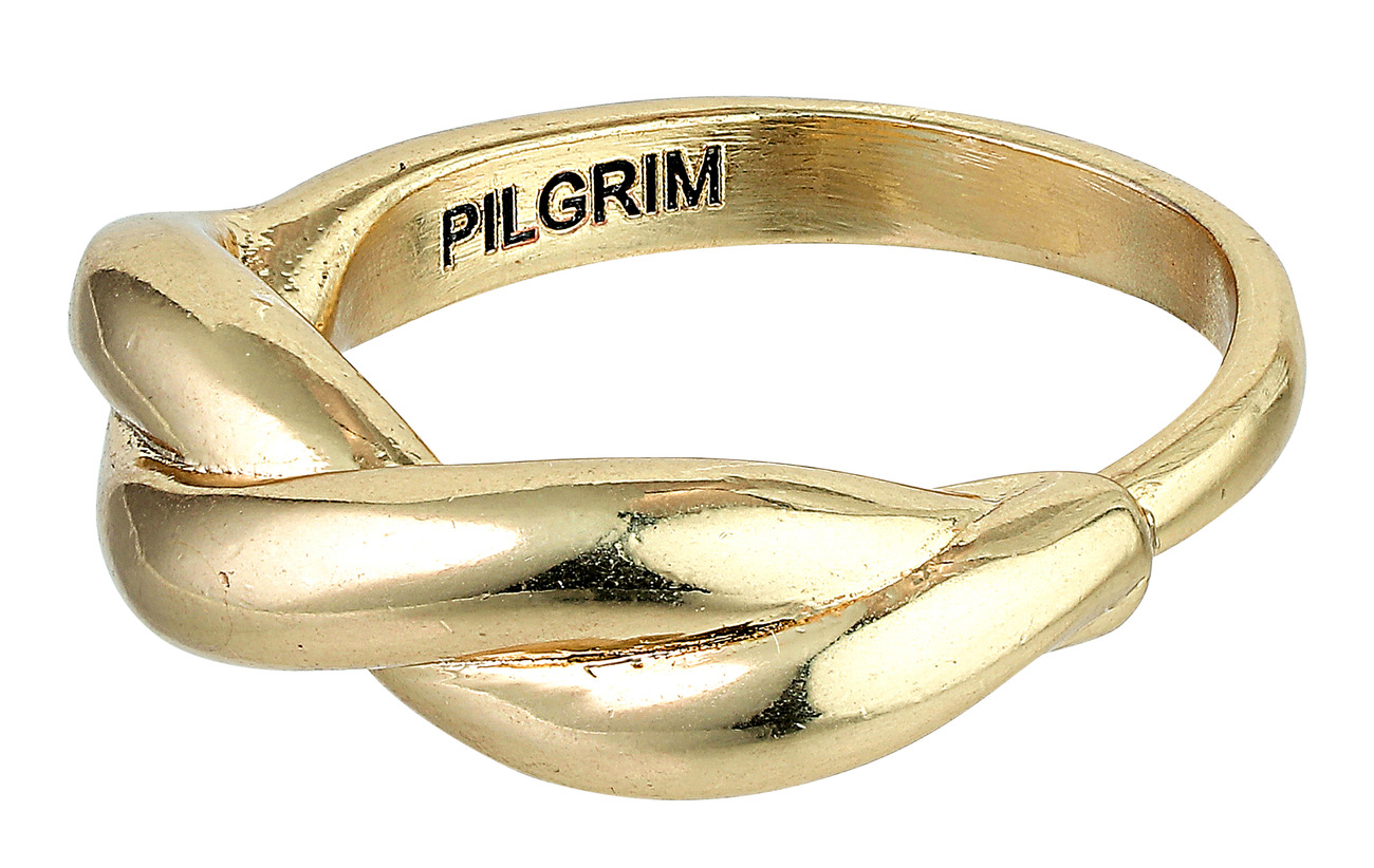 Pilgrim Skuld - GOLD PLATED