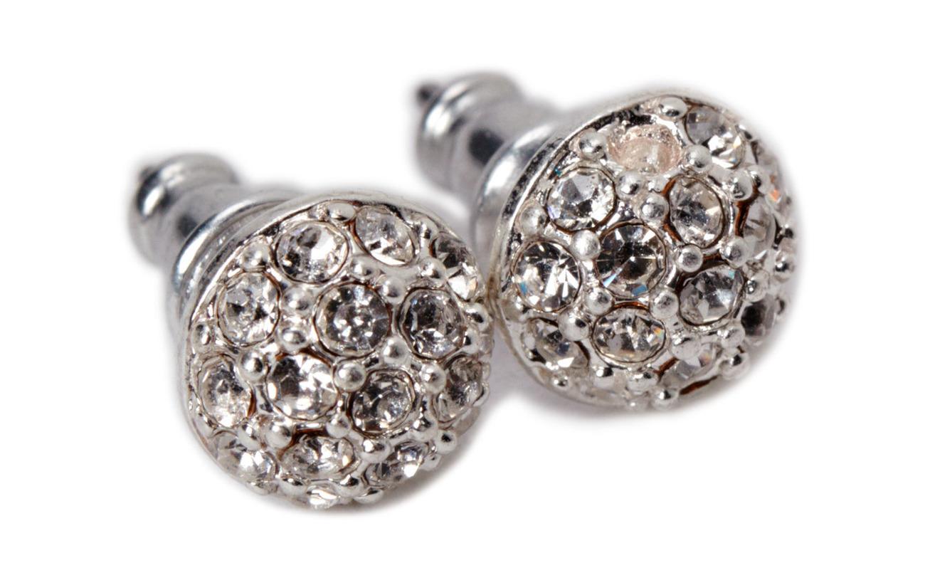 Pilgrim Pilgrim Earring Classic - crystal