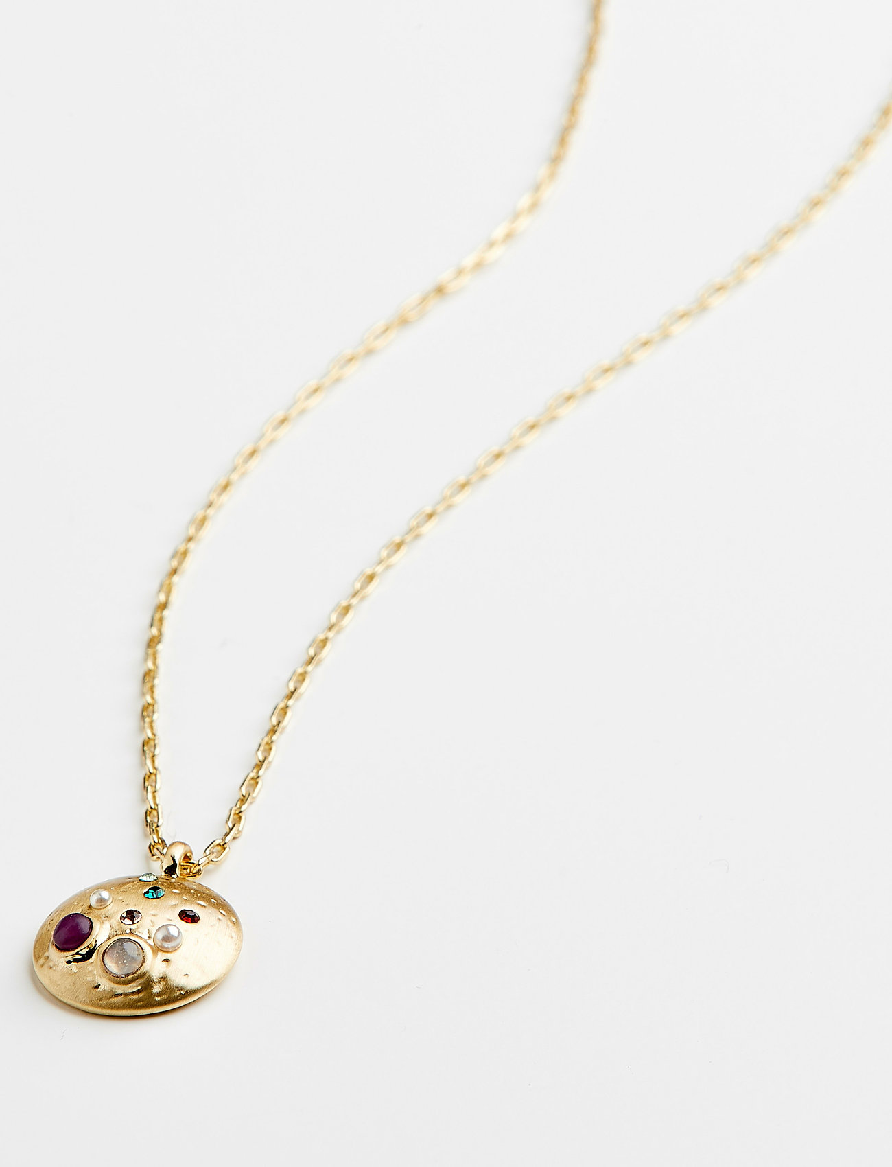 Pilgrim Empathy - Biżuteria GOLD PLATED - Akcesoria