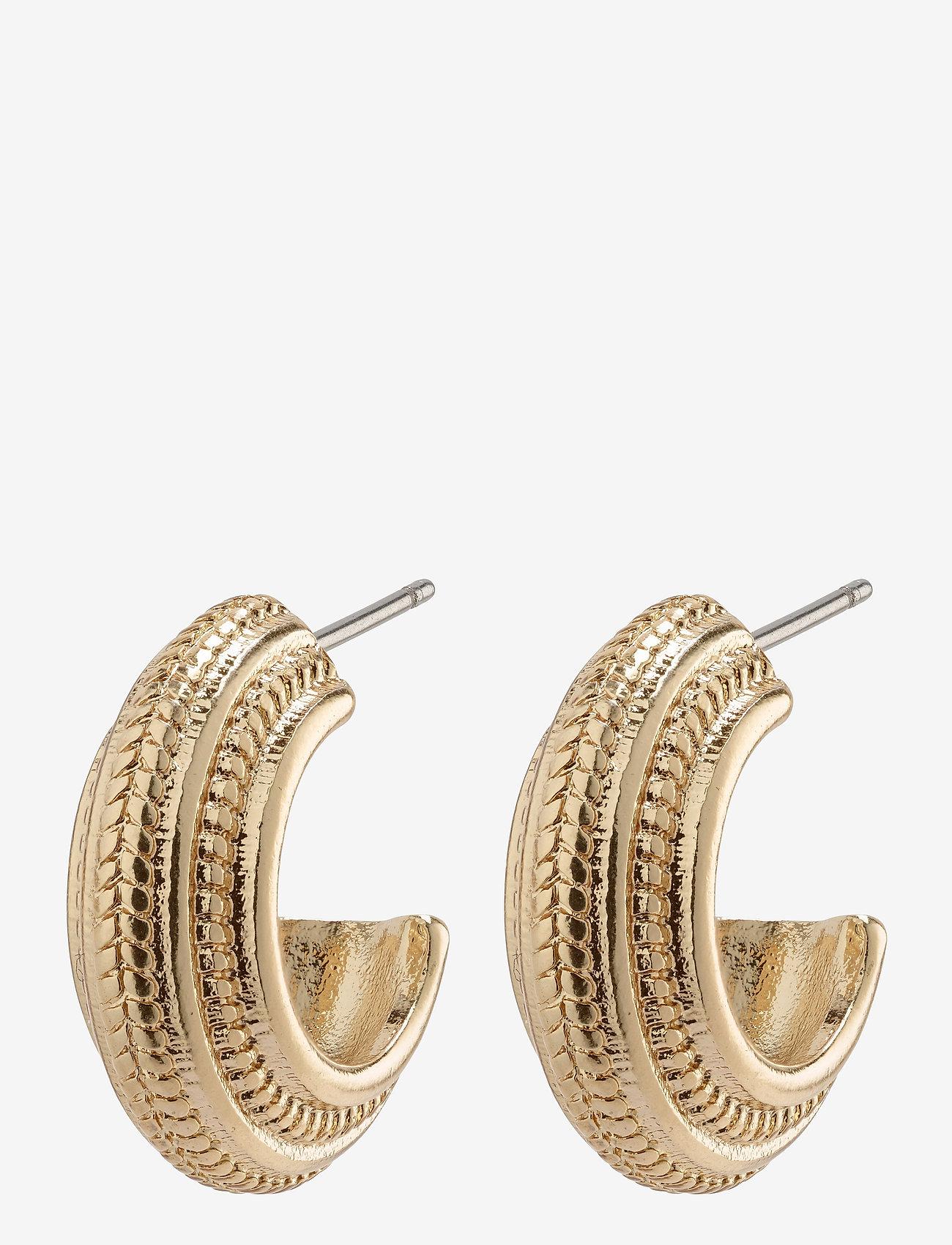 Pilgrim Macie - Biżuteria GOLD PLATED - Akcesoria