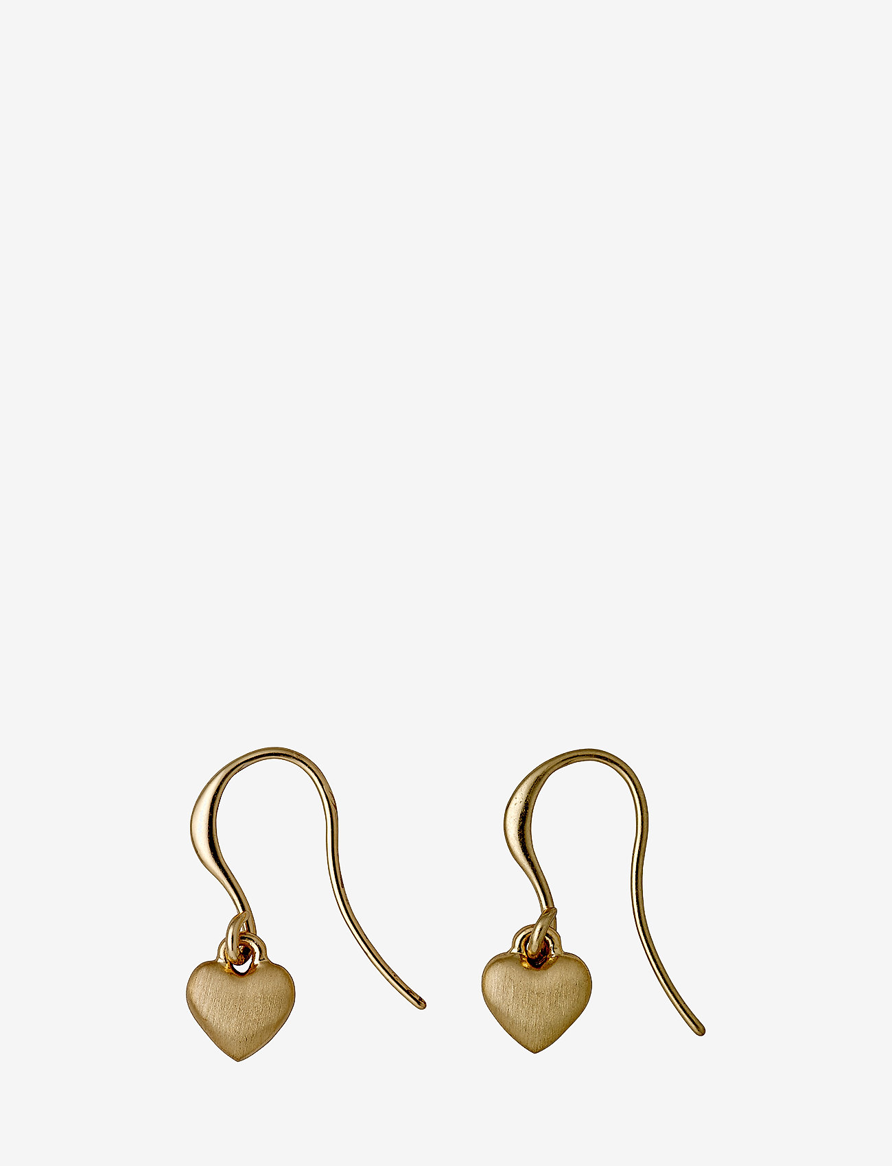 Pilgrim - Sophia - pendant - gold plated