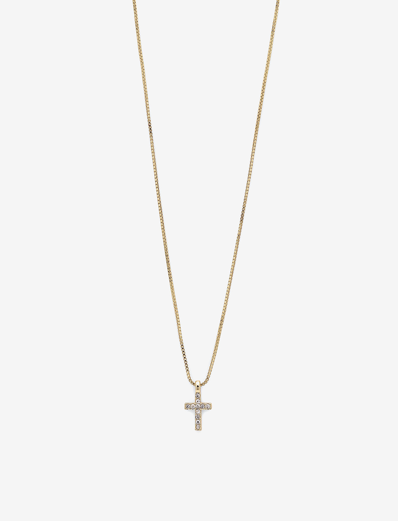 Pilgrim Clara - Smycken Gold Plated