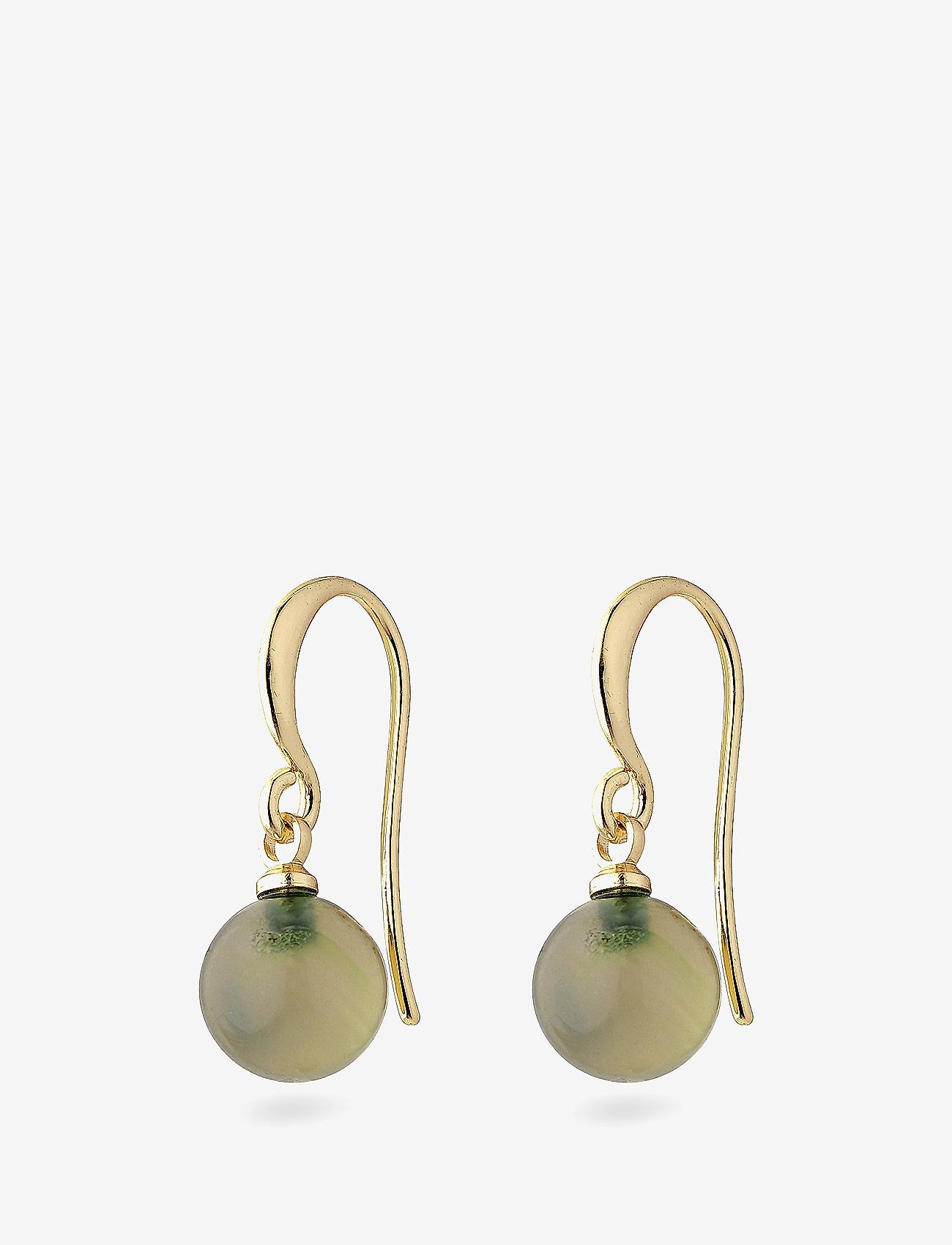 Pilgrim - Goldie - pendant - gold plated