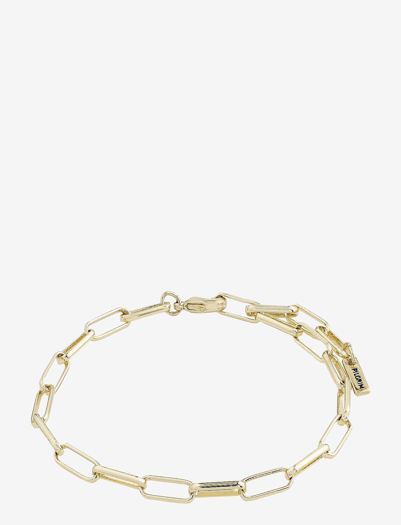Pilgrim - Bracelet : Ronja : Gold Plated - dainty - gold plated - 0