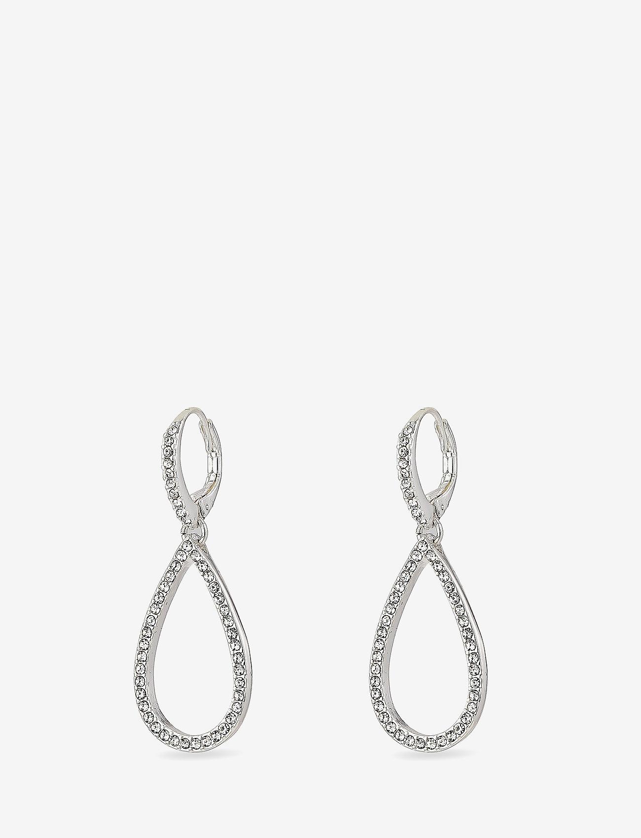 Pilgrim - Delia - pendant - silver plated