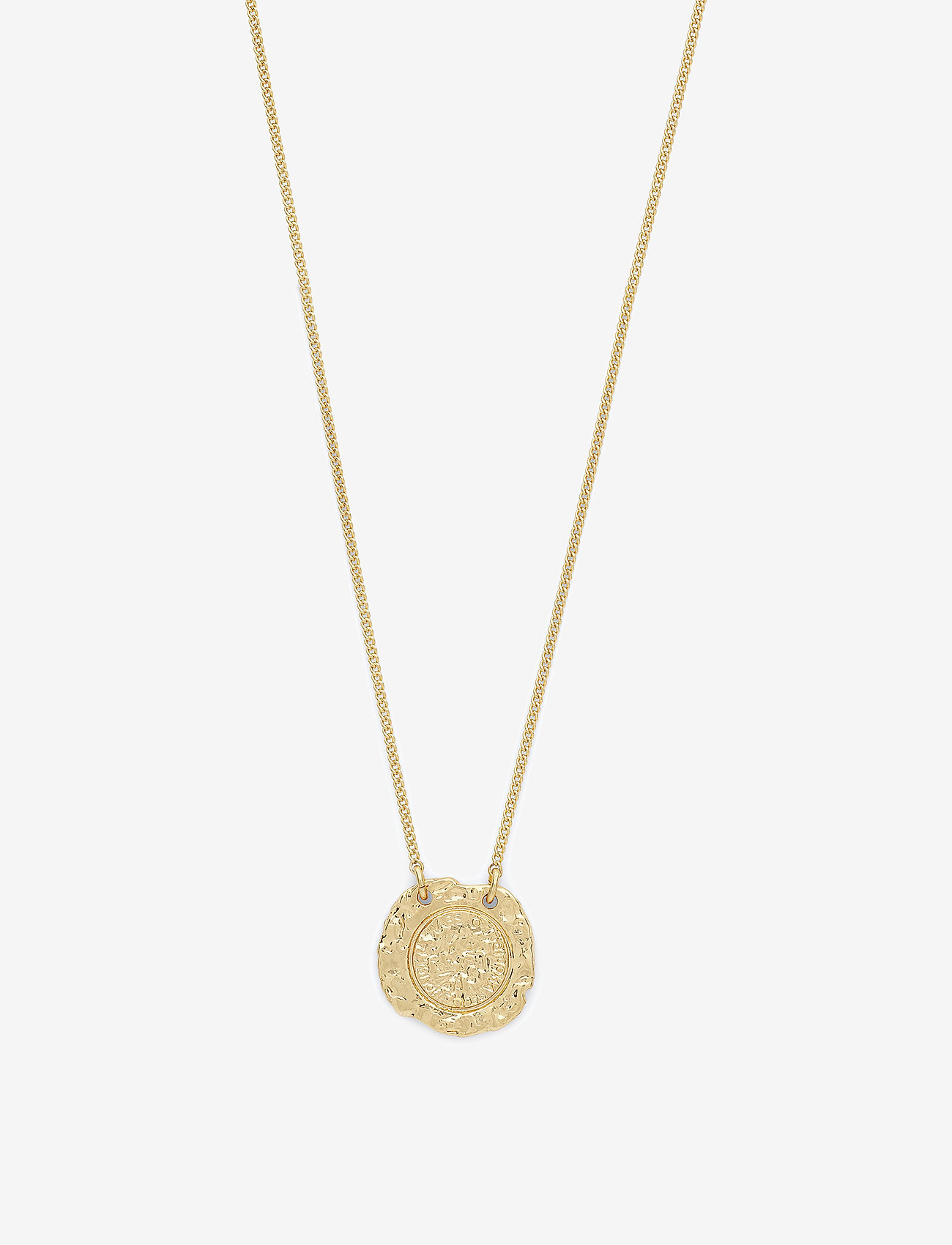 Pilgrim - Marley - dainty necklaces - gold plated