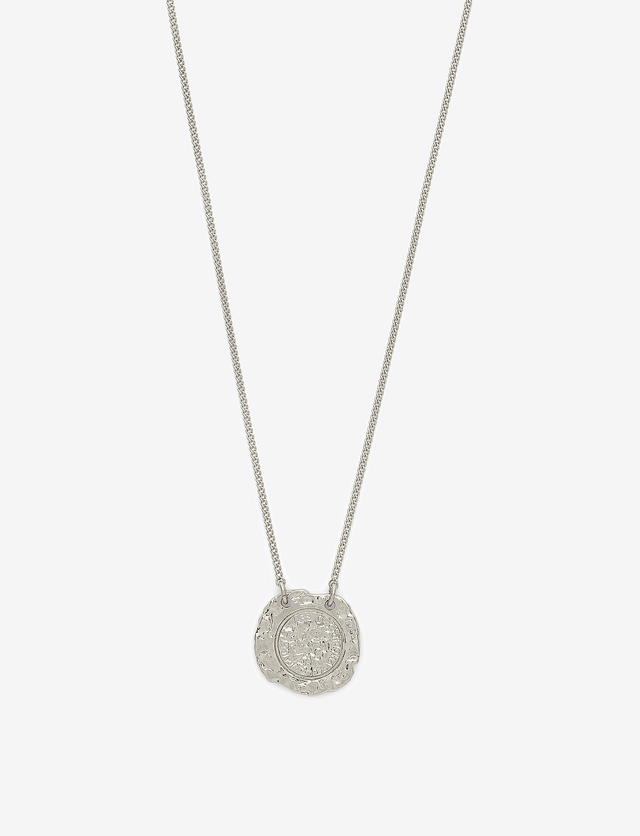 Pilgrim - Marley - dainty necklaces - silver plated