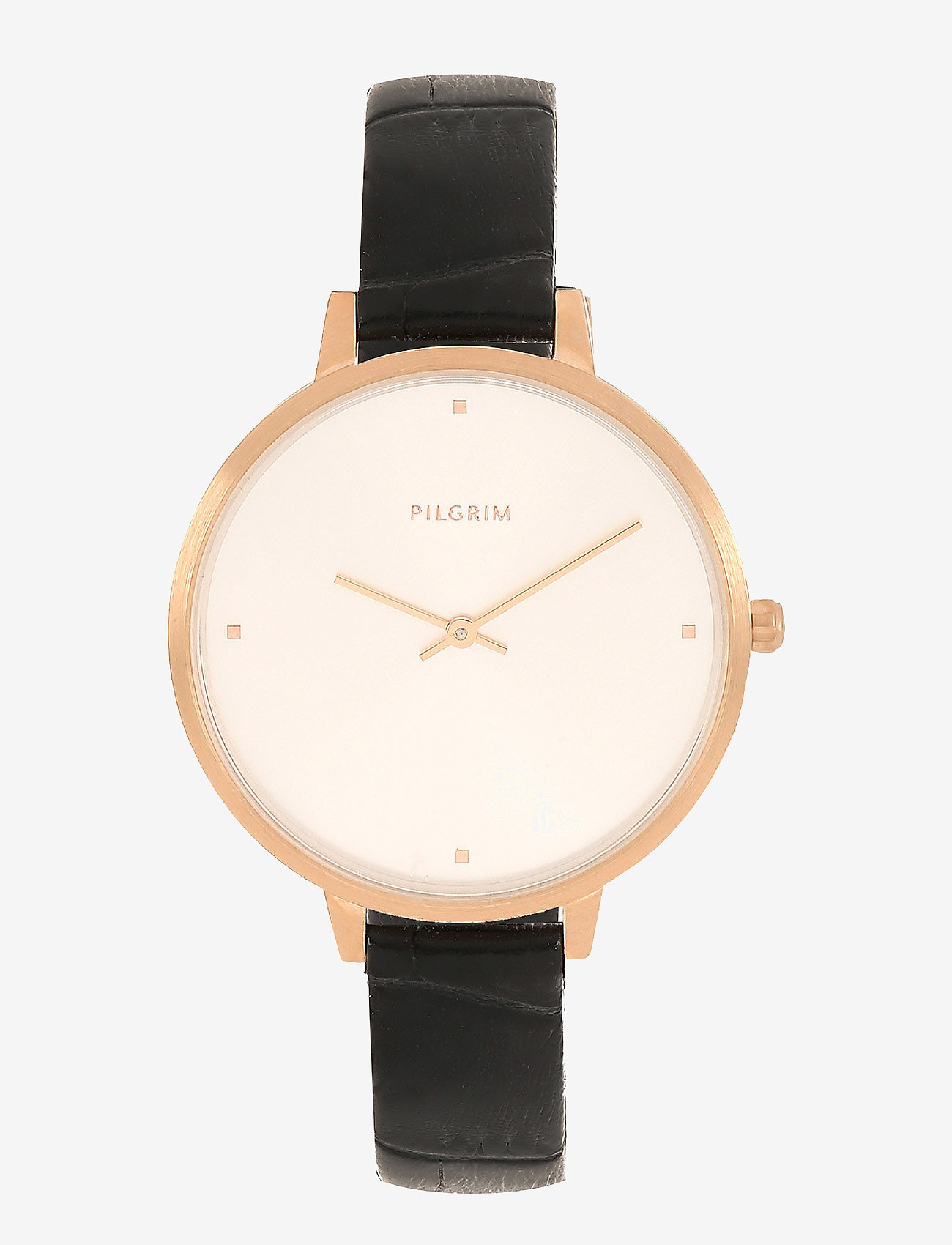 Pilgrim - Brooke - watches - black - 0