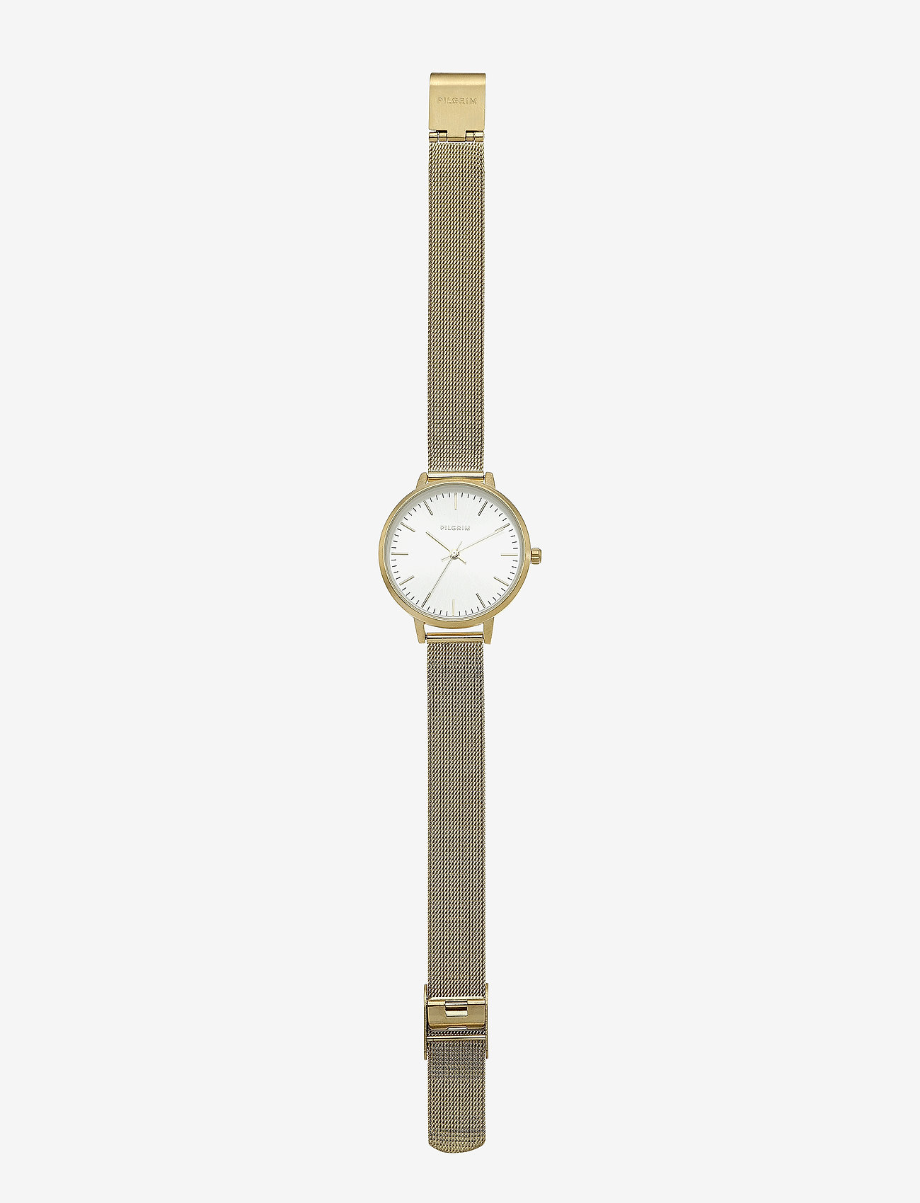 Pilgrim - Lola - watches - gold plated - 1