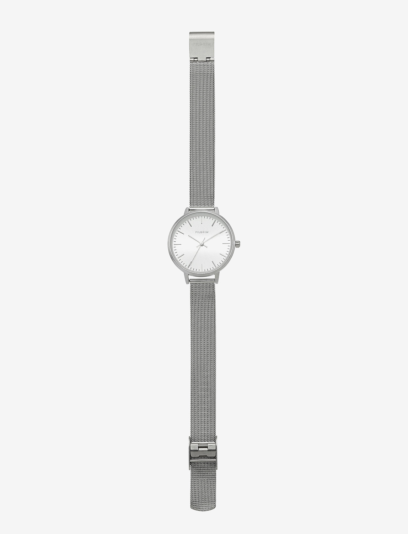 Pilgrim - Lola - watches - silver plated - 1