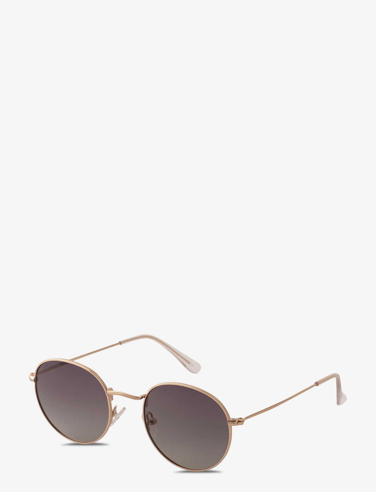 Pilgrim - Sunglasses Pine - rond model - grey - 0