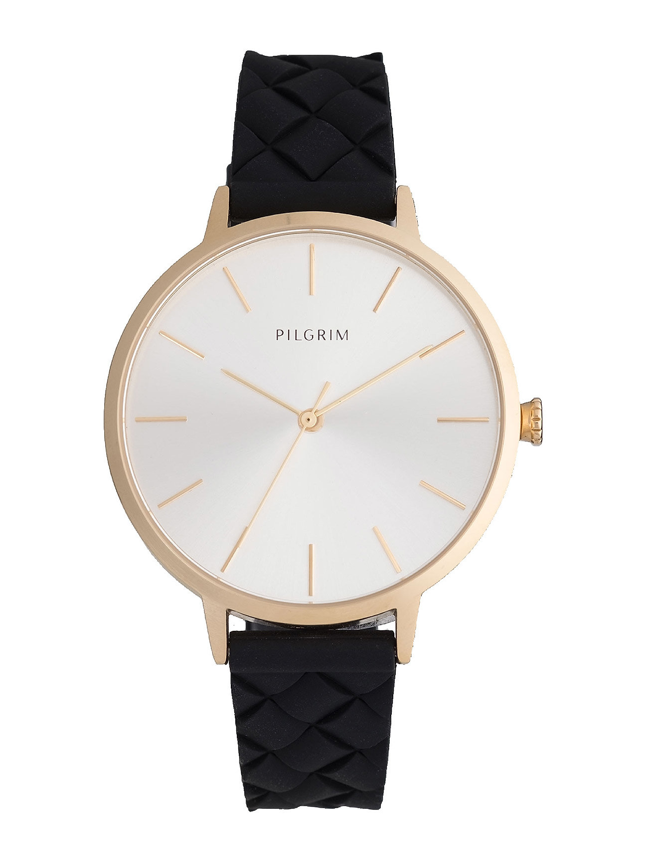 Pilgrim Watch Klocka Guld Pilgrim