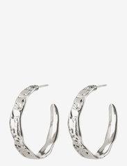 Pilgrim - Earrings Madigan - hopen - silver plated - 0