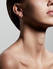 Pilgrim - Earrings Heidi Gold Plated - statement earrings - gold plated - 1