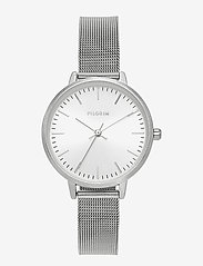 Pilgrim - Lola - watches - silver plated - 0