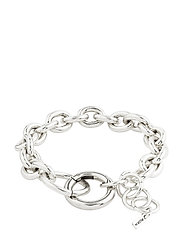 Bracelet Heritage Silver Plated - SILVER PLATED
