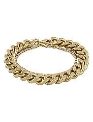 Bracelet Radiance Crystal - GOLD PLATED