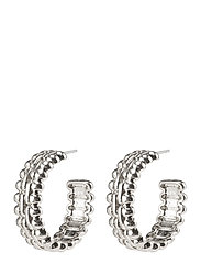 Earrings Tasha - SILVER PLATED