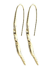 Earrings Heidi Gold Plated - GOLD PLATED