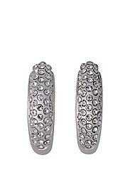 Earrings - SILVER PLATED