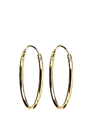 Earrings - GOLD PLATED