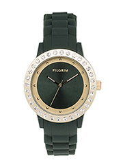 Pilgrim Watch - GOLD PLATED