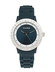 Pilgrim Watch - SILVER PLATED