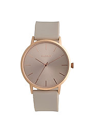 Aurelia Watch - ROSE GOLD PLATED