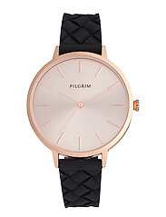 Watch - ROSE GOLD PLATED