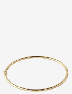 Ankle chain Kallie Gold Plated - enkelband - gold plated