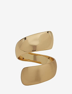 Rings - rings - gold plated