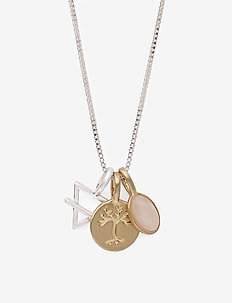Fortune - MIX METAL PLATED
