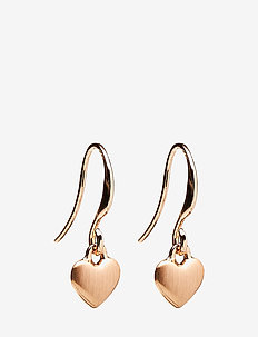 Earrings - ROSE GOLD COLOR