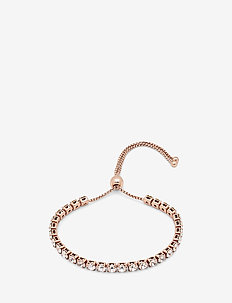 Lucia - ROSE GOLD PLATED
