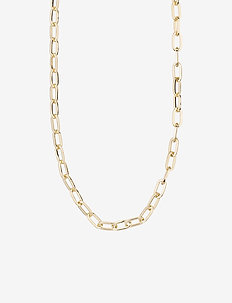 Bibi - dainty necklaces - gold plated