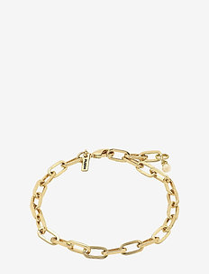 Bibi - dainty - gold plated