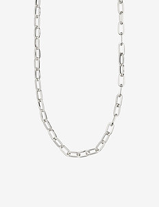 Bibi - dainty necklaces - silver plated