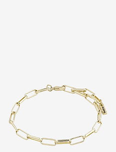 Bracelet : Ronja : Gold Plated - dainty - gold plated