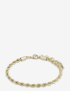 Bracelet : Pam : Gold Plated - dainty - gold plated