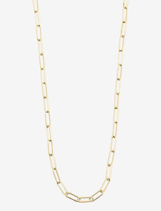 Necklace : Ronja : Gold Plated - dainty necklaces - gold plated