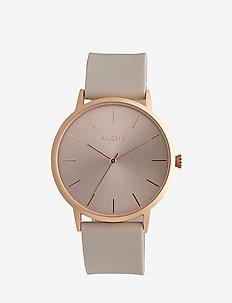 Aurelia Watch - ROSE GOLD PLATED