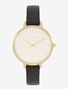 Brooke - horloges - black