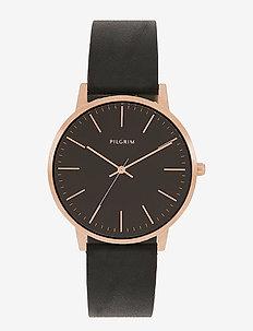 Brisa - armbanduhren - black