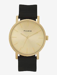 Aidin - watches - black